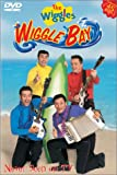 The Wiggles - Wiggle Bay - movie DVD cover picture