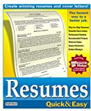 Resumes Quick & Easy 6.0.htm