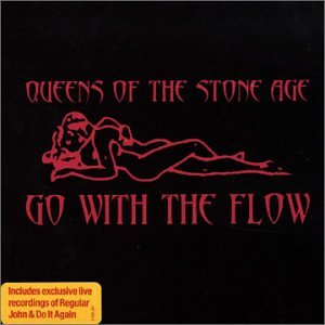 Go With the Flow [UK CD #2]