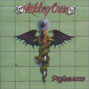 Motley Crue - Dr. Feelgood - Zortam Music