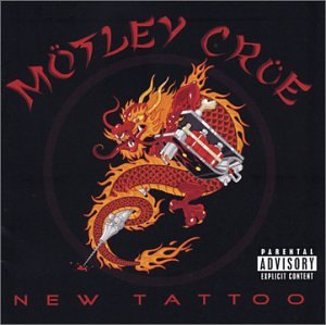 Mötley Crüe - New Tattoo - Zortam Music