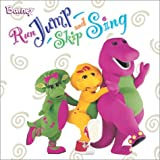 Album cover for Run Jump Skip and Sing