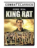 King Rat - movie DVD cover picture
