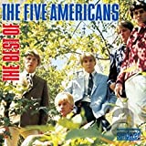 >The Five Americans  - Evol-Not Love
