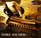 Album cover for Smoke and Noise