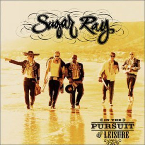 Sugar Ray - In the Pursuit of Leisure - Zortam Music