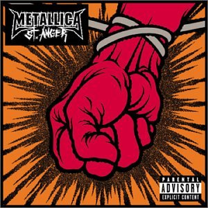 St. Anger (with Bonus DVD)