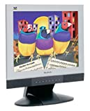 "Viewsonic Vx900-2 19"" LCD Monitor (Silver/Black)"