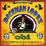 Album cover for Diceman Lopez