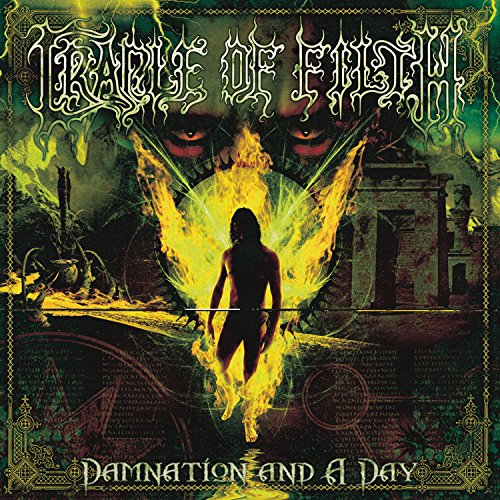 Cradle of Filth - Damnation And A Day - Zortam Music