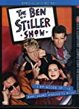 The Ben Stiller Show - movie DVD cover picture