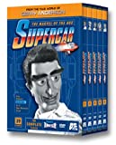 Supercar - The Complete Series - movie DVD cover picture