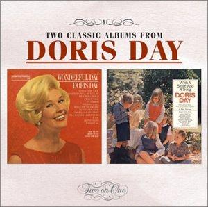 Doris Day - Wonderful Day/With a Smile and a Song - Zortam Music