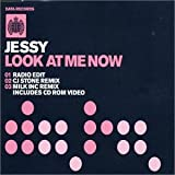 Album cover for Look at Me Now