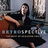 Copertina di album per Retrospective: The Best of Suzanne Vega (bonus disc)