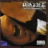 韻踏合組合 / The Infumemas..EP