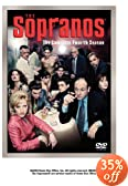 Sopranos complete 4th season