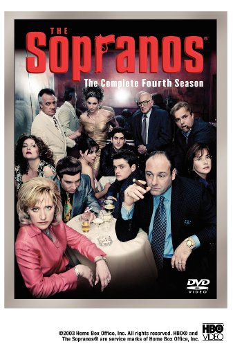 The Sopranos - The Complete Fourth Season / Клан Сопрано - Сезон IV (1999)