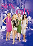 Sex and the City - The Complete Fifth Season - movie DVD cover picture
