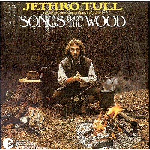 Jethro Tull - Songs from the Wood [REMASTERED] - Zortam Music