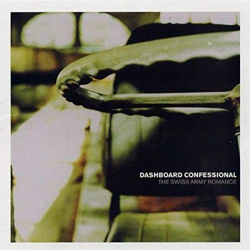 Dashboard Confessional - The Swiss Army Romance - Zortam Music
