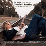 album art to The Best of Sophie B. Hawkins