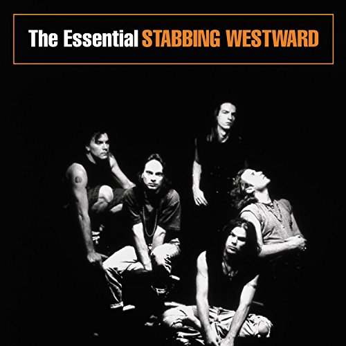 Stabbing Westward - The Essential Stabbing Westward - Zortam Music