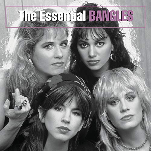 Bangles Walk Like An Egyptian 12 Single Extended Dance Mixes
