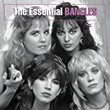 album art to The Essential Bangles