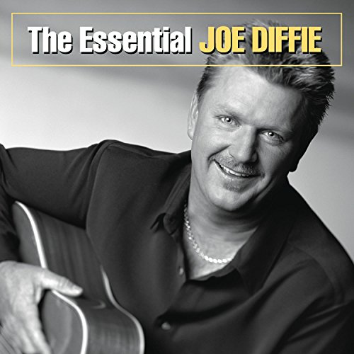 The Essential Joe Diffie