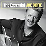 album art to The Essential Joe Diffie