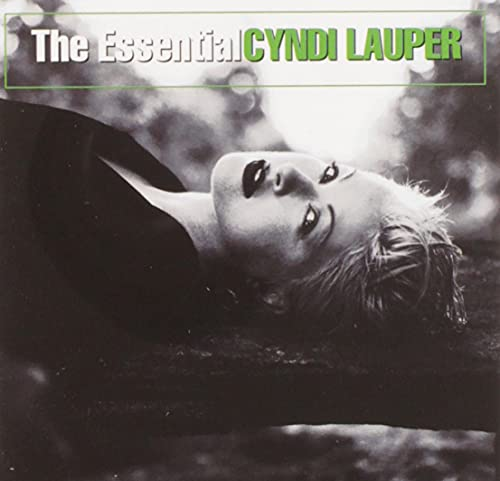 Cyndi Lauper - The essential Cyndi Lauper - Zortam Music