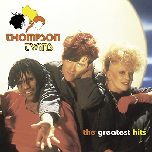 THOMPSON TWINS - You Take Me Up Lyrics - Zortam Music
