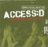 Capa do álbum Access:D