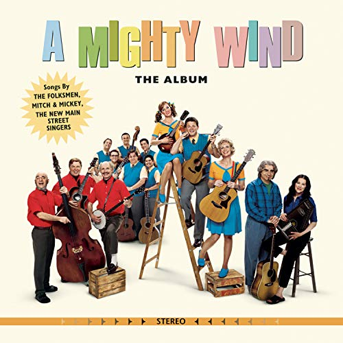 A Mighty Wind soundtrack