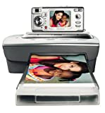 Kodak EasyShare Printer Dock 6000 (for CX/DX 6000 and LS 600 Series Cameras) (Printer Dock Only)