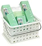 Crabtree & Evelyn Aloe Vera Shower Caddy