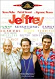 Jeffrey - movie DVD cover picture