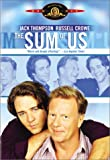 The Sum of Us - movie DVD cover picture