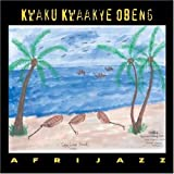 "Featured recording ""Afrijazz"""