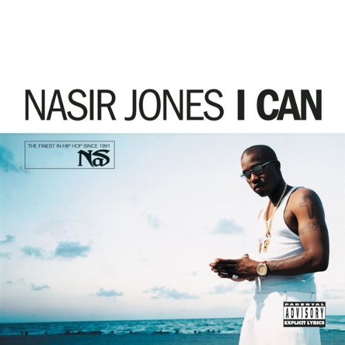 I Can, Pt. 2 [UK CD]