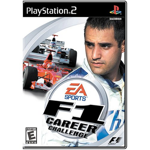 F1 Career Challenge   by   Electronic Arts