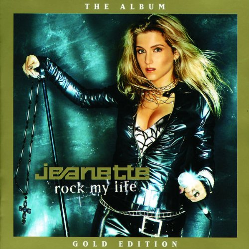 Jeanette - Rock My Life-Gold Edition - Zortam Music
