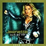 Cover de Rock My Life (Gold Edition)