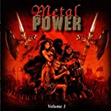Copertina di album per Power of Metal (disc 1)