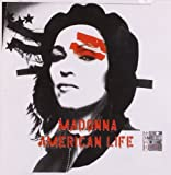 album art to American Life