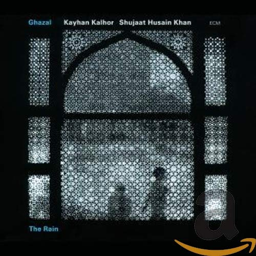 Ghazal: The Rain