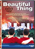 Beautiful Thing - movie DVD cover picture