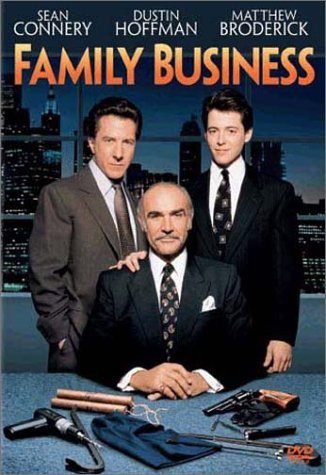 Family Business / �������� ������ (1989)