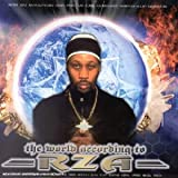 Skivomslag för The World According to RZA